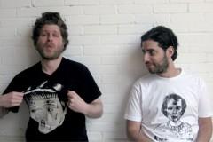 Juju & Jordash: Čuveni dvojac iz Amsterdama izvešće svoj LIVE show!