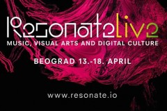 RESONATE 2015: Kompletan program i satnica festivala!