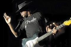 CARVIN JONES BAND: Koncert u Beogradu jednog od najboljih bluz gitarista današnjice!