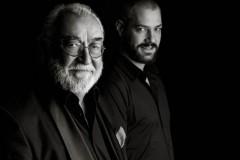 Zafir i Vasil Hadzimanov: Solistički koncert BIO JE MAJ u Mikser House-u!