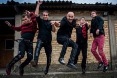 Legendarni pank rokeri GOBLINI nastupaju na MIKSER FESTIVALU!
