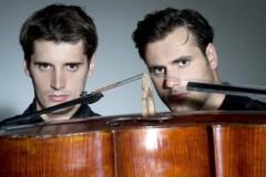 2 CELLOS: Virtouzi na violončelima stižu u Beograd!
