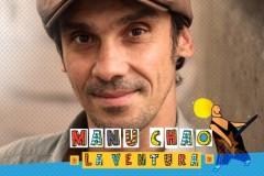 MANU CHAO LA VENTURA za jedno od najjačih izdanja EXIT festivala!