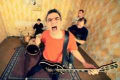 KARMA: Novi singl i spot alt-rock grupe Grate kao najava trećeg studijskog izdanja!