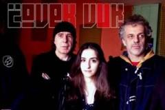 ČOVEK VUK (Ex Block Out): Beogradski kvartet objavio prvi album CRNA KUTIJA