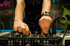 KST DJ RADIONICA: Steknite nove veštine, nova prijateljstva i nova iskustva!