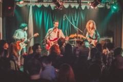 UVERTIRA: Novosadski sastav objavio album prvenac za izadavčku kuću Lampshade Media!