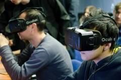 Prva igrica za virtuelnu realnost u Srbiji na ITkonektu!