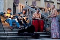 EL RITHMO: Bossa nova, latino, jazz & swing u Klubu Akademija 28