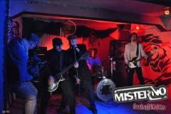 Beogradski punk-rock bend Mister No je ponovo na okupu!