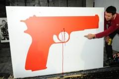 New Moment magazin i Crveni krst Srbije za život bez oružja!