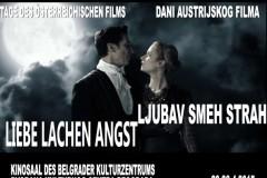 LJUBAV, SMEH, STRAH: 3. Festival DANI AUSTRIJSKOG FILMA!