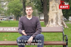 EXIT predstavlja stvarne heroje novih generacija u Srbiji!