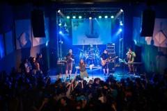 Eksplozivni koncertni nastup sastava HLADNO PIVO u Pančevu!