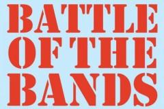 Takmičenje bendova za Rockaway Lake Festival!
