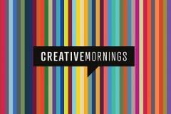 CreativeMornings: Predavanje o dostojanstvu koje osvajamo kroz rad!