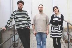 Trio Look @ Susan: Koncert britanske muzike za flautu, violu i harfu!