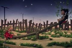 Prva nagrada za kratki animirani film KLACKALICA!
