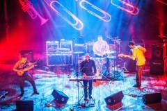 Nat Osborn band: Direktno iz Bruklina u Beograd stiže čuveni klupski koncertni sastav!