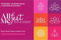 ALL ME FEST NOVA SVEST: Talas pozitivne promene u srcu Beograda!