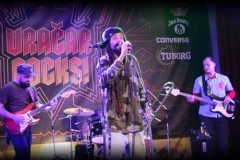 HORNSMAN COYOTE & SOULCRAFT: Mir i ljubav na Vračar Rocks festivalu!