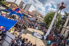 Red Bull Gravity Challenge: Beogradski zakon gravitacije!