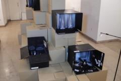CRNA KUTIJA IV: Sekcija za scenografiju i kostimografiju ULUPUDS!