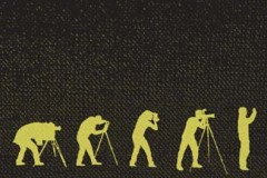 Izložba RAZVIJANJE FOTOGRAFIJE: Evolucija fotografije od samog nastanka do digitalne ere!