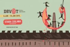 Festival Dev9t: BURNING MAN NA SRPSKI NAČIN!