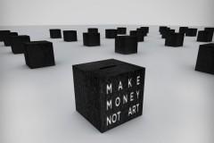 Mikser Festival: Pobednici umetničkog konkursa BLACK BOX!