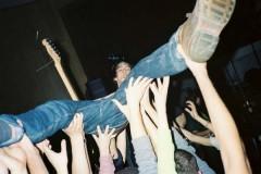 REPETITOR: Beogradski rock bend svira u Kini, Engleskoj i Rusiji!