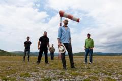 RIBE: Treći mamutski singl URBAN & 4!