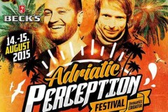 Adriatic Perception Festival: Silicone Soul & Ramon Tapia prvi poznati izvođači festivala