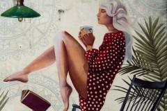 Andrej Žikić ARTEZ: Samostalna izložba uličnog umetnika i muraliste FIND YOUR WAY TO FLY!
