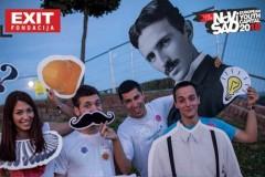 EXIT FONDACIJA: Otvoren konkurs za Exitov NGO sajam!