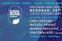 Southern Soul Festival svoje treće izdanje predstavlja Beogradu!