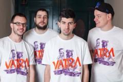 Gori VATRA u Barutani! Beogradski DJ kolektiv u svom prvom open-air izdanju!