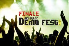 Belgrade Demo Fest Live Finale! Rokenrol u Srbiji ima budućnost!