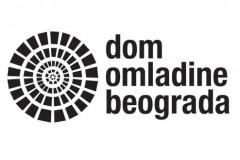 Konkurs GALERIJE DOMA OMLADINE BEOGRADA za izlaganje u 2016. godini