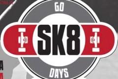 GOSK8 DAYS: Vikend ekstremnih sportova u Kanjiži!