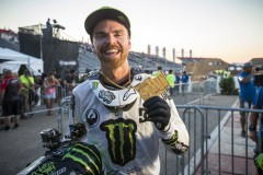 X GAMES AUSTIN 2015: Monster Energy FMX tim u samom vrhu na Moto X Speed & Style!