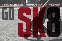 GOSK8 DAYS KANJIŽA: Kompletan program i satnica međunarodnog dana skejtbordinga!
