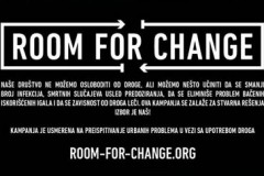 Re Generation & Xperiment: Room for Change Support Matine u klubu KPTM