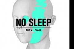 No Sleep Novi Sad: Program bine predstavljaju 20/44, UES Magazin, Drugstore i Happynovisad!