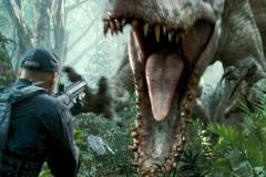 Recenzija filma SVET IZ DOBA JURE: Povratak dinosaurusa!