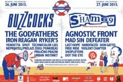 Rockaway Lake Festival: Kompletan program i satnica festivala!