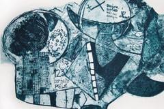 OTISAK VREMENA: Izložba grafika Ane Milosavljević u Galeriji ULUS