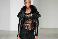 Fashionclash: Naša mlada kreatorka Zorica Jadranski oduševila publiku u Holandiji!
