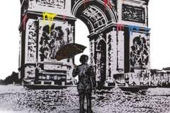 ART FUSION No.5: Pariz kroz vreme i umetnost!