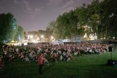 3.500 posetilaca u drugom danu Cinema City festivala!